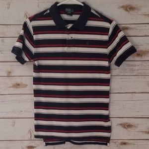 Polo by Ralph Lauren | Boys Size Med 12/14 | EUC